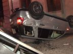 Two young girls HOSPITALIZED after accident in Chisinau