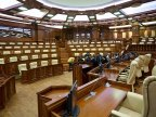 Parliament votes completion of Moldova's Constitution