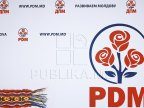 PDM strongly CONDEMNS Maia Sandu's attempt to legalize foreign funding of parties: Helps pro-Russian parties