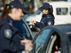 Number of female employees of police to DOUBLE