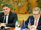 Project regarding consolidation of standardization and metrology sectors completed in Moldova