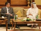Moldova and United Arab Emirates agree to step up bilateral economic relations