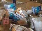 Two groups specialized in smuggling DETAINED by Customs officers (PHOTO/VIDEO)