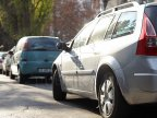 Case of paid parking facilities: SEVEN detained