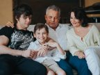 PDM leader, Vlad Plahotniuc's message: I wish you blessed and peaceful holidays