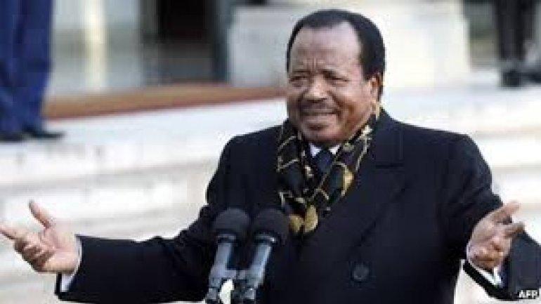 Cameroon ends internet shutdown on orders of President Paul Biya