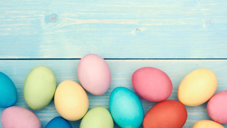 Study: Almost all Romanians celebrate Easter but not all of them know what it means