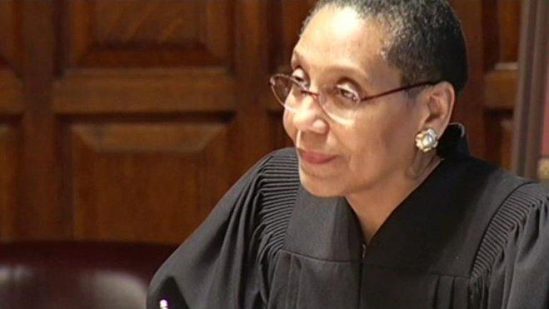 Senior New York judge Sheila Abdus-Salaam found dead in Hudson River