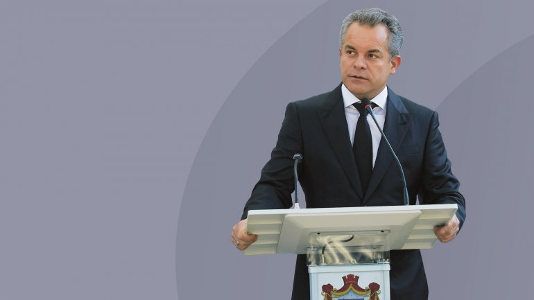 Vlad Plahotniuc: For the first time, the Democratic Party approved its Code of Ethics and Integrity