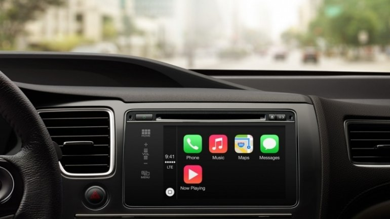Apple granted self-driving test permit