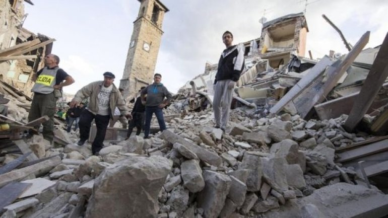 Prince Charles to visit Italian town hit by deadly earthquake