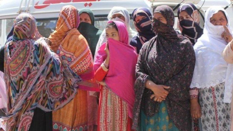 Pakistan Sufi shrine: 20 murdered in Punjab