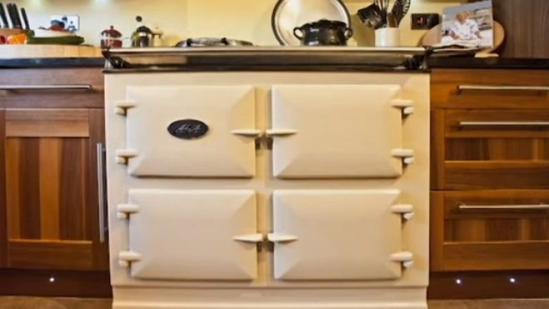 Aga app 'could let hackers turn off oven'