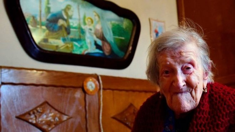 World's oldest person Emma Morano dies at 117