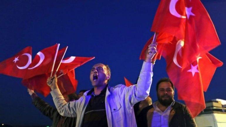 Turkey referendum: Key reactions