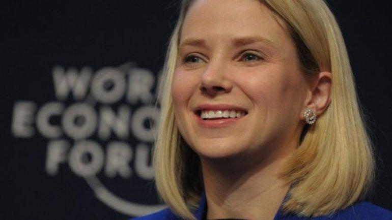 Marissa Mayer to make $184m from Yahoo's sale to Verizon