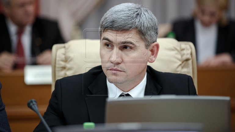 Minister of Internal Affairs, Alexandru Jizdan on MAIN SUSPECTS of attempted assassination of Vlad Plahotniuc