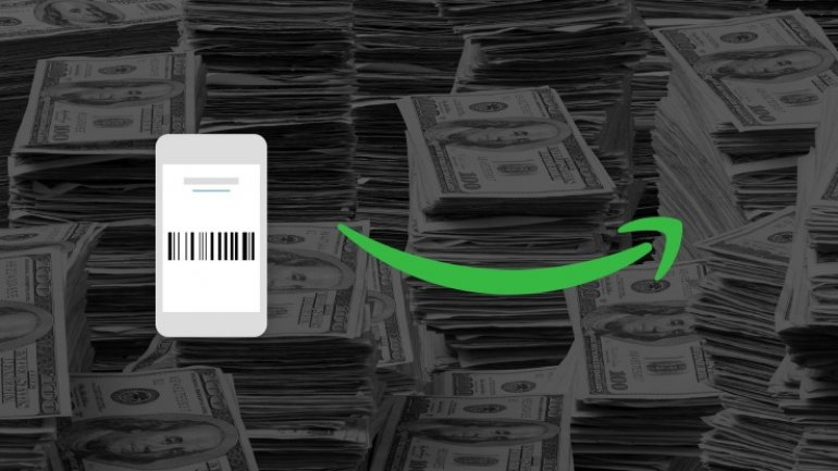 Amazon launches Amazon Cash, a way to shop without a bank card
