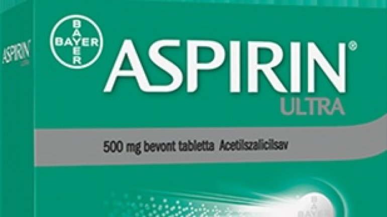 Research says low-dose aspirin can reduce risk of death from cancer