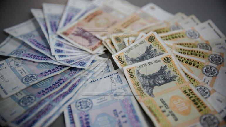Incomes to Moldova's Public Budget SURGED in Q1