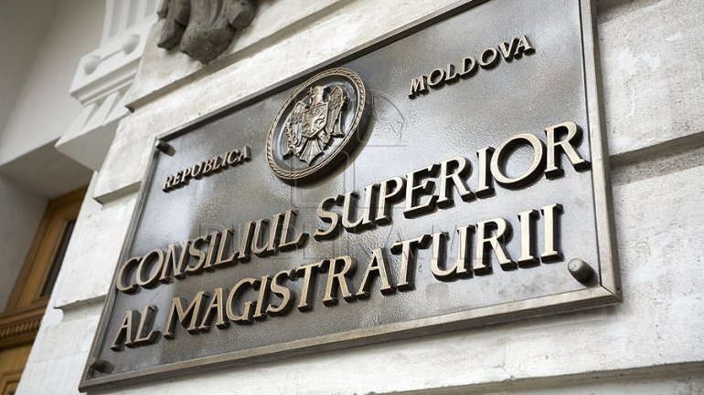 Moldovan Superior Court of Magistrates to decide APPOINTMENT of heads of law courts