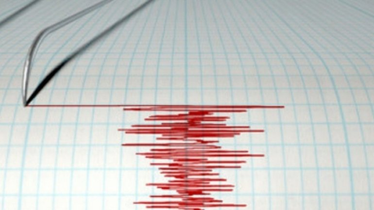Once in two days earthquakes take place in Moldova Alarming data!