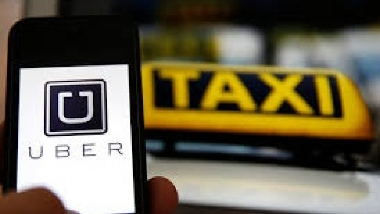 Uber PR boss Rachel Whetstone latest to quit company