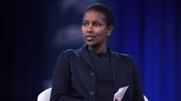 """Ayaan Hirsi Ali cancels Australia tour over """"security concerns"""""""
