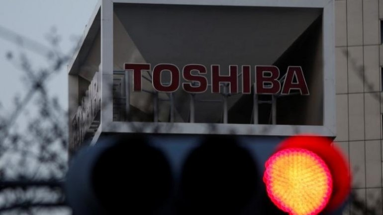Toshiba likely to miss quarterly earnings deadline for 3rd time-sources