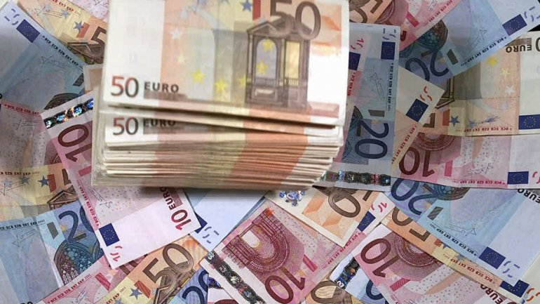 100 MILLION EUROS for Moldova. Government approves decision to start negotiations