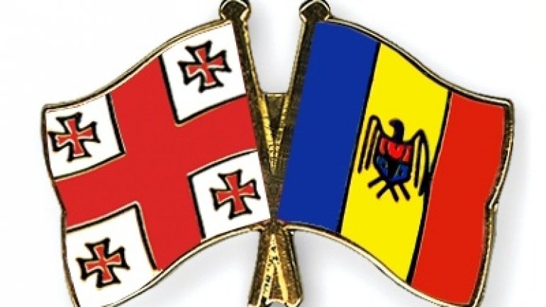 Moldova and Georgia build up business, tourism ties