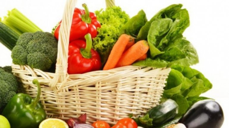 There were found nitrates in carrots and pumpkins cultivated in country ATTENTION TO VEGETABLES!