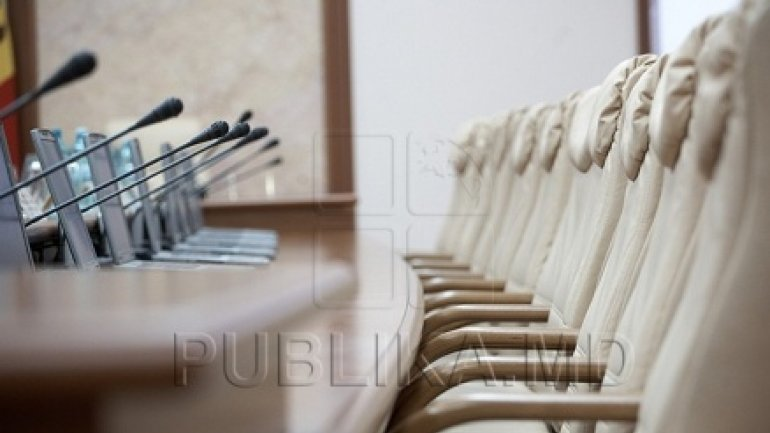 Moldovan cabinet approves nominal composition of National Council for Participation