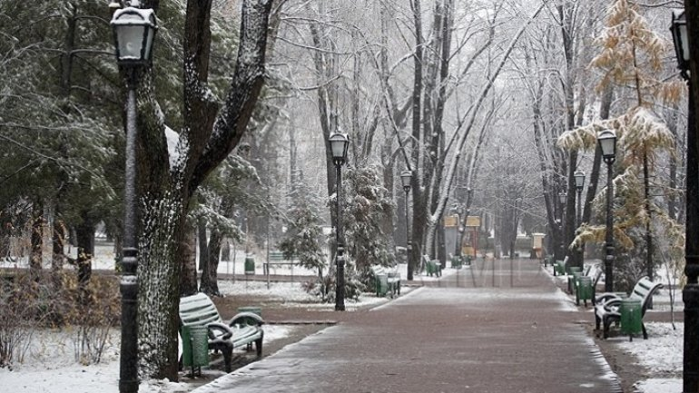 Moldova is prepared for winter. Authorities are ready for snow