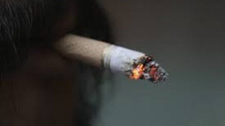 Smoking causes one in 10 deaths worldwide, study shows