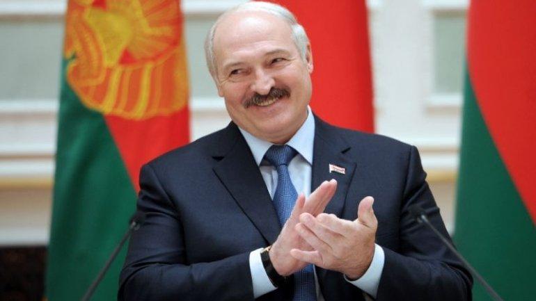 Belarusian President lauds Moldova