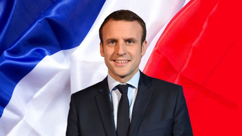 French presidential elections: Emmanuel Macron holds the lead