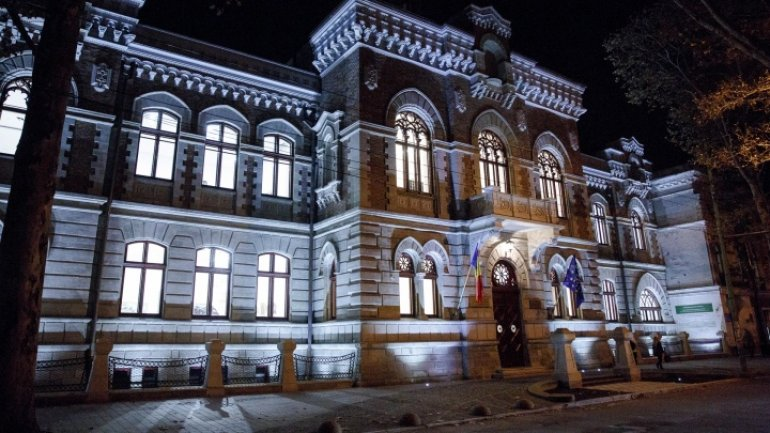 National Arts Museum in Chisinau to be inaugurated after renovation