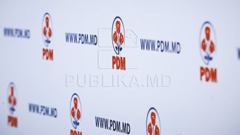 Premiere in Moldova. PDM approved Code of Ethics and Integrity for party members