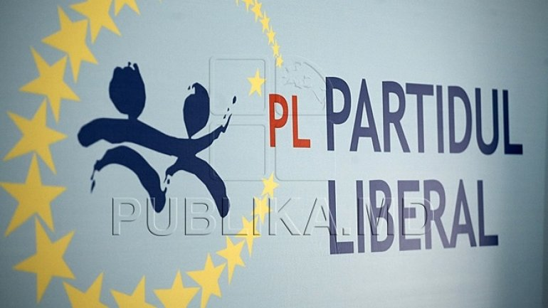 Liberal Party remains with 11 deputies. TWO leave because the lack of internal democracy