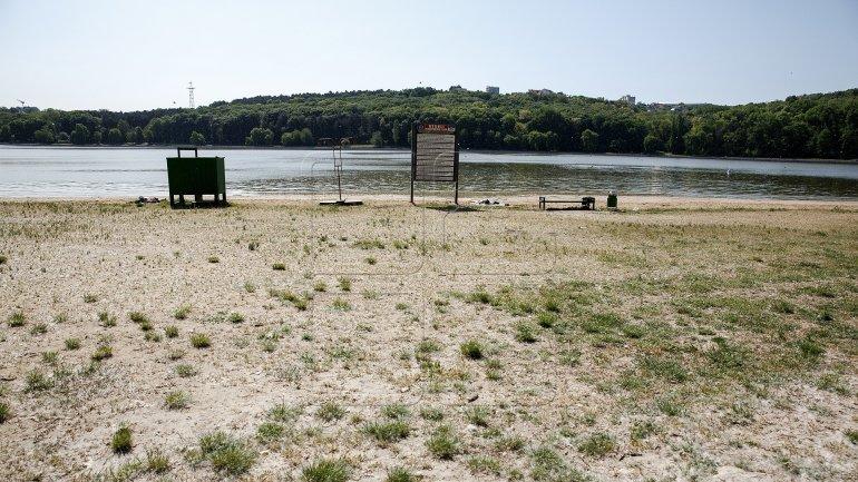 Moldovan man dies while fishing in Capital park