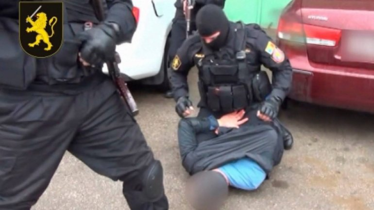 The Washington Post: 17 detained in alleged plot to kill Moldovan politician