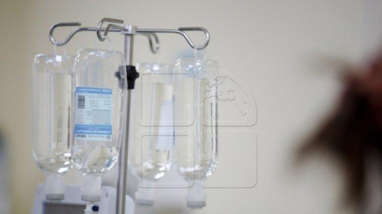 First Moldovan patients get cured of C hepatitis