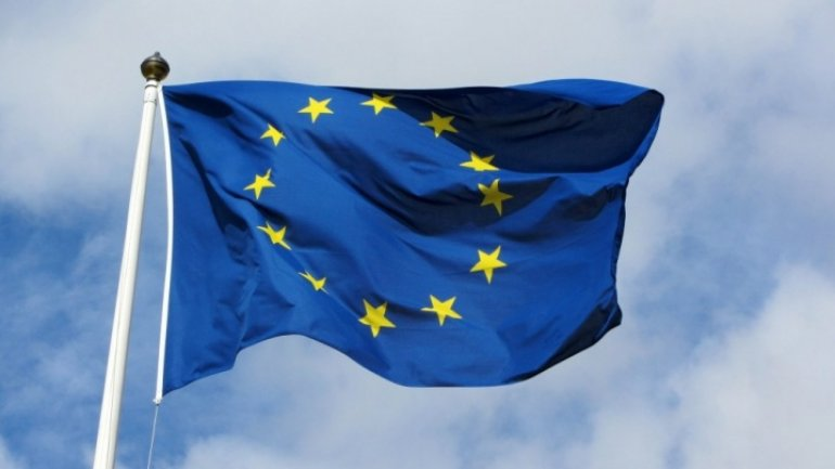 Moldova makes Europe Day official holiday