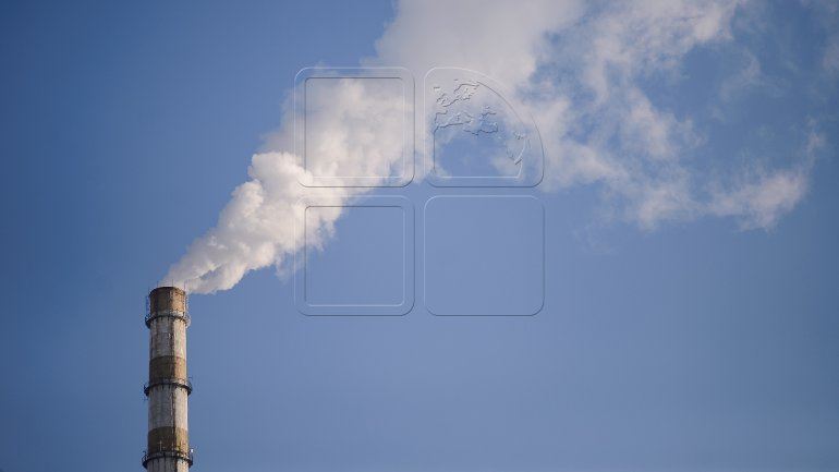 200 buildings from Chisinau to have individual heating units