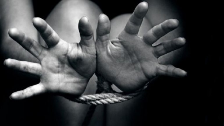 Man from Ungheni, detained for TRAFFICKING OF PERSONS He exploited people for practicing of begging
