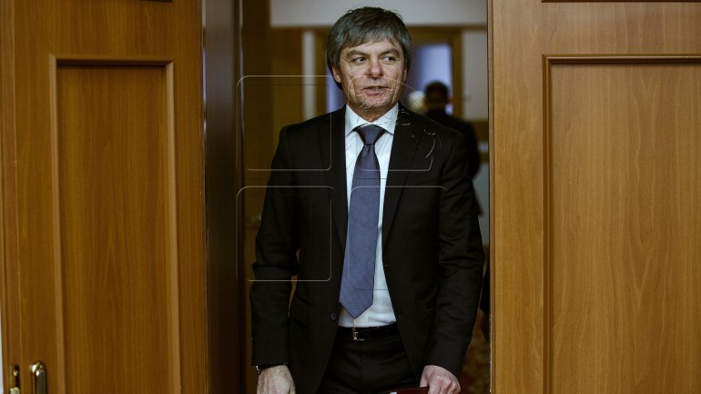 Valeriu Triboi case: Government approved resignation of former Deputy Minister of Economy