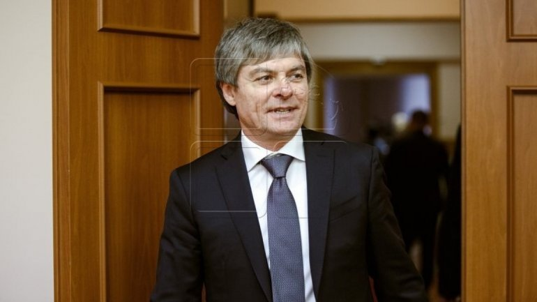 Deputy Minister of Economy, Valeriu Triboi RECEIVES 30 days house arrest