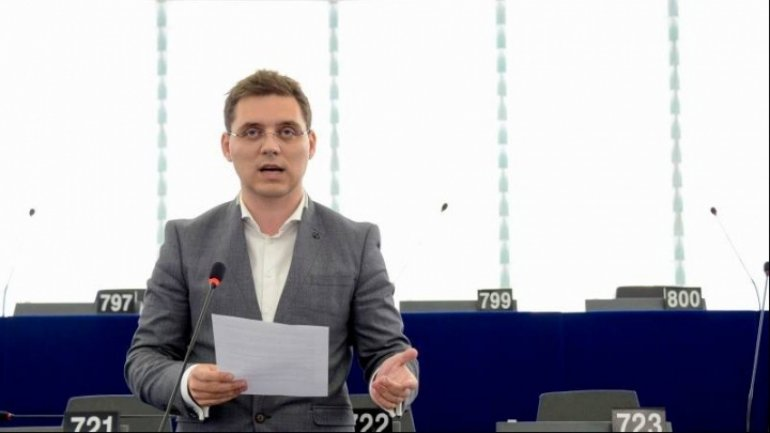 """PSD MEP Victor Negrescu: """"Moldova must be intelligently aided by EU macro-financial assistance"""""""
