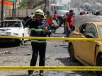 Nighttime, early morning bombings in Baghdad kill 27